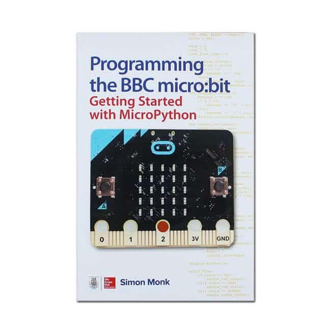 Programming the BBC microbit