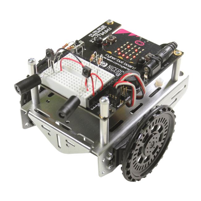 cyberbot Robot Kit