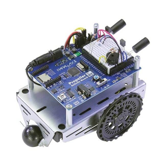 ActivityBot 360